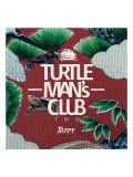 【CD】『TOPPE ~JAPANESE REGGAE FOUNDATION MIX~』 TURTLE MAN'S CLUB