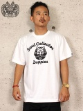 "DUPPIES (ダッピーズ) ""SOUL COLLECTOR 2 SHORT SLEEVE TEE"""