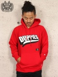 "DUPPIES (ダッピーズ) ""SUPER GOOD PULLOVER HOODED SWEAT"""