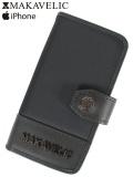 """MAKAVELIC (マキャベリック) """"SUPERIORITY SMARTPHONE CASE (iPhone6Plus/6sPlus)"""""""