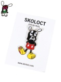 "SKOLOCT (スコロクト) ""SKOLOCT PINS #3"""