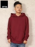 "EPTM.(エピトミ) ""TRIBLEND HOODIE"""