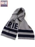 """IRIE by irielife(アイリー バイ アイリーライフ) """"IRIE LINE MUFFLER"""""""