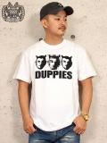 "DUPPIES (ダッピーズ) ""SHORT SLEEVE TEE-SHIRTS 20"""