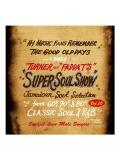 【CD】『FADDA-Ts SUPER SOUL SHOW vol.10【 Soulful love】』 Selected by FADDA-T a.k.a TURNER  from KING RYUKYU SOUND