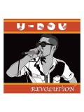 【CD】『REVOLUTION』 U-DOU