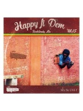 【CD】『HAPPY FI DEM vol.15 -rock steady mix-』 Mixed by DJ UNI-T rep HUMAN CREST