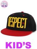 """[子供服] PeeTee.(ピーティー) """"RESPECT KIDS BB CAP"""""""