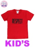 """[子供服] PeeTee.(ピーティー) """"RESPECT KIDS TEE"""""""