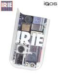 "IRIE by irielife(アイリー バイ アイリーライフ) ""IRIE IQOS CASE"""