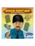 【CD】『BOOM SHOT MIX 80'S & 90'S DANCEHALL』 Mixed by SILENCER fr.GUIDING STAR