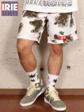 "IRIE by irielife(アイリー バイ アイリーライフ) ""IRIE SPRAY SWIM SHORTS"""