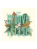 【CD】『Groove Island』 Groovillage