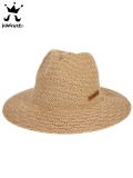 "KINGSIZE(キングサイズ) ""WIDE BRIM STRAW HAT"""