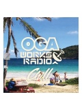 【CD】『OGA WORKS RADIO MIX VOL.5  -Chill-』 mixed by OGA rep.JAH WORKS