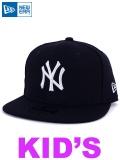 """[子供用]NEWERA(ニューエラ) """"Child 9FIFTY ニューヨーク・ヤンキース"""""""