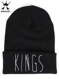 "KINGSIZE(キングサイズ) ""KINGSMILE KNIT CAP"""