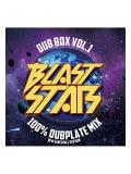 【CD】BLAST STAR DUB BOX Vol.1 -100% NEW DANCEHALL DUB PLATE MIX-
