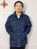 """BUDS(バッズ) """"DENIM COVER ALL"""""""