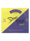 【CD】『STEPPAS DELIGHT Chapter5』 Mix by Scorcher Hi Fi (Cojie from MIGHTY CROWN&Truthful from FIRE BALL)