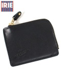 """IRIE by irielife(アイリー バイ アイリーライフ) """"IRIE PLANET LEATHER  COIN CASE"""""""
