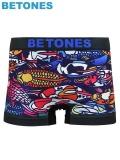 """BETONES (ビトーンズ) """"DINHO BLUE"""""""