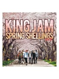 【CD】『KING JAM SPRING SHELLINGS MIX』mixed by KING JAM